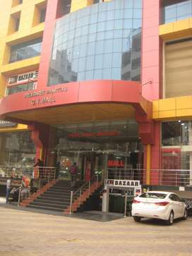 Office / Coaching space at Ground Floor, GV Mall, Boring Road, Patna