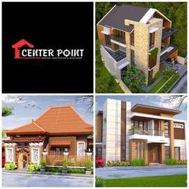 ribuan karya kami, arsitek / desain rumah sejak 2004 di Malang