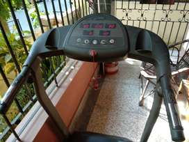 Fit King Treadmill