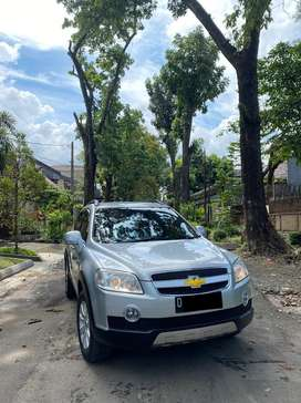 Chevrolet Captiva 2.0L A/t (Diesel)