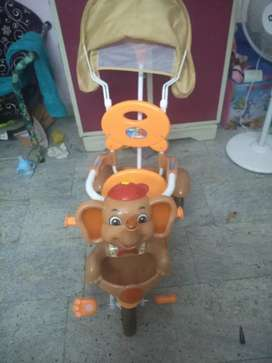 tricycle baby