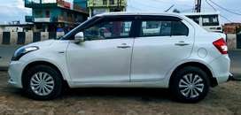 Maruti Suzuki Swift Dzire 2017 Diesel 40155 Km Driven