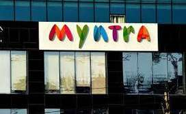 MYNTRA pocess jobs