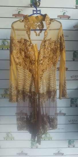 Pakaian pengantin wanita