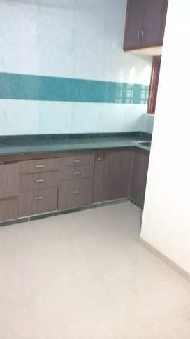 2 Bhk semi furnished tip-top condition tenament for  sell at akashvani