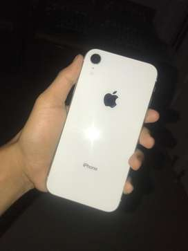 Iphone XR IBOX Like New
