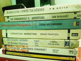 International Marketing MBA Books By Kotler and WG Leader