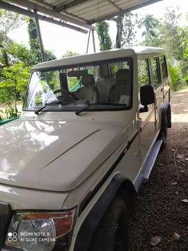 Mahindra Bolero Power Plus 2006 Diesel Good Condition