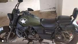 United motors Commando-300cc