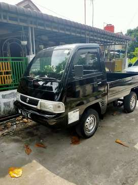 Dijual carry Futura pick up 2016