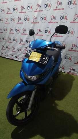 i.24 dijual yamaha mio soul gt tahun 2012 (raharja motor)