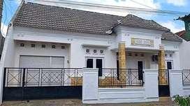 Dijual Rumah Cantik di Lingkungan Apik Sidoarum Godean