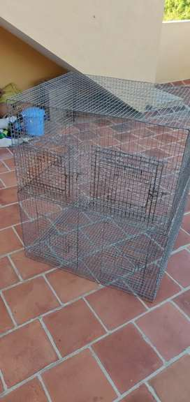 Mesh Cage for sale