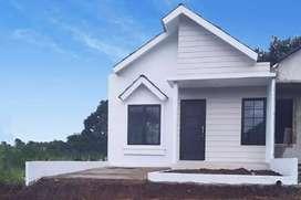 Rumah Mewah Minimalis Cicilannya Ekonomis