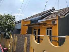 Rumah bagus Citra Garden BMW Cilegon  full Furnished