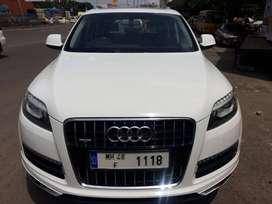 Audi Q7 3.0 TDI quattro Premium, 2013, Diesel