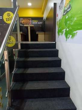 On FC Road, Deccan, Ideal space for Restaurant /Cafe, Reasonable Rent