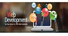 Webdevelopment , SEO , App development