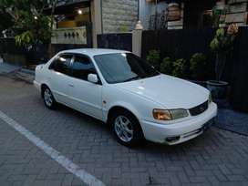 Toyota All New Corolla Putih 1998