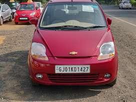 Chevrolet Spark LT 1.0, 2010, Petrol