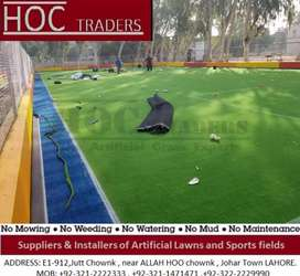 Artificial grass, astro turf HOC TRADERS best quality in Pakistan