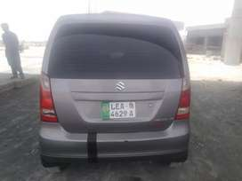 Suzuki Wagon R VXL New Condition Available For sale Family Used Car