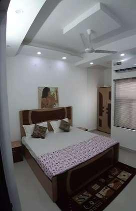 2bhk on assured return ₹15000/month scheme near Prem Mandir on VIP rd.