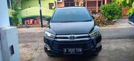 Toyota Kijang Innova G 2.4 Solar MT 2019