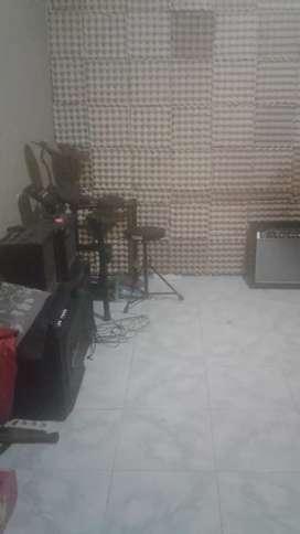 Andara muziek gallery and sound