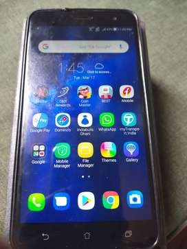 NEED TO SELL URGENT ASUS ZENPHONE 3