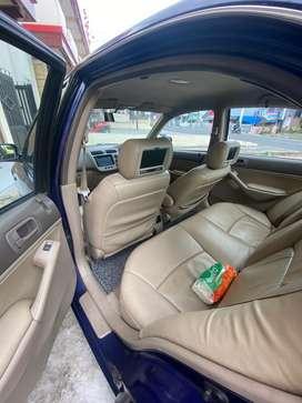 Honda Civic VTi-S A/T