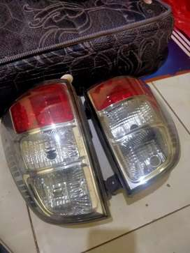 Stoplamp terios/rush