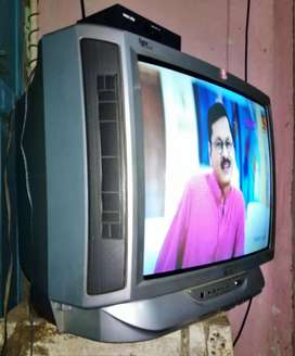 ONIDA TV Model 21ISS4, in very good condition.