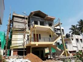 Construction & Consultants