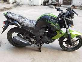 Yamaha (FZS)