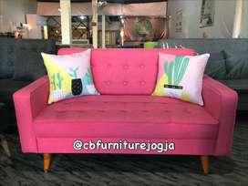 sofa scandinavian ready di toko
