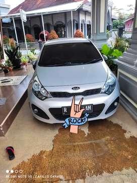 KIA Rio Hatchback 2011 matic