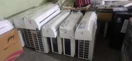 Ac service and repairing