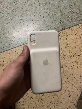Iphone X Max Power Case