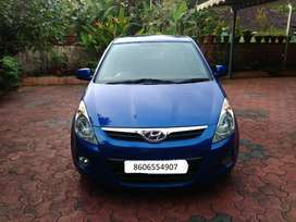 'Dr's I20 Asta Automatic 2011 abs Air bags topend