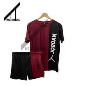 Export Quality Shorts And TShirts Available