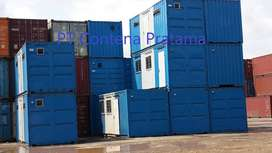 Container Modifikasi