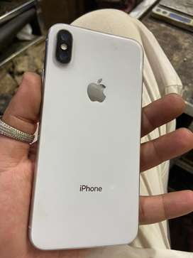 iphone X 64gb 10.10 pta approved