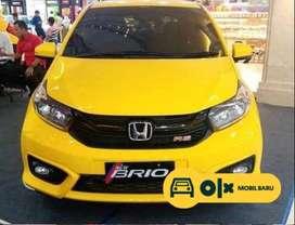 [Mobil Baru] Promo special Honda Brio terbaik Jabodetabek