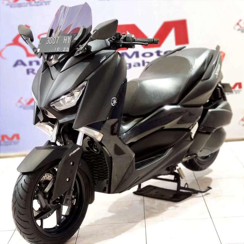 Yamaha Xmax 250cc abs km 7rb mewah. Anugerah motor rungkut tengah 81
