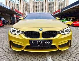 BMW M4 2014 KM 3rb ANTIK