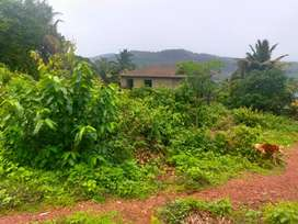 NA plot for sale - Residential area