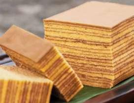 Cari Baker khusus Lapis Legit