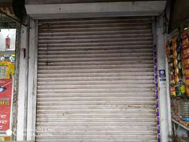 For rent nice shop, at risali chowk