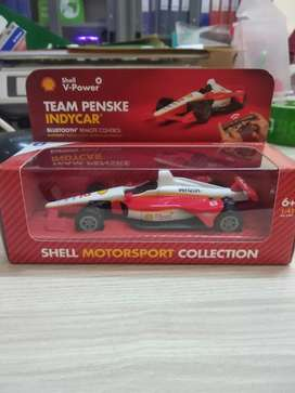 Indycar shell colllection